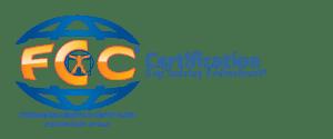 Logo trasparente di FCC